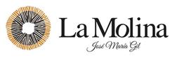 La Molina José María Gil S.L. Logo